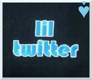 Footmuff cosytoes 'lil twitter'