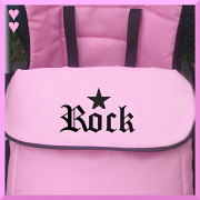 Rock Star Footmuff