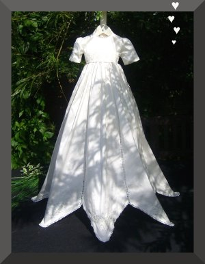 Christening / Baptismal Gowns & Suits - Dedication Outfits